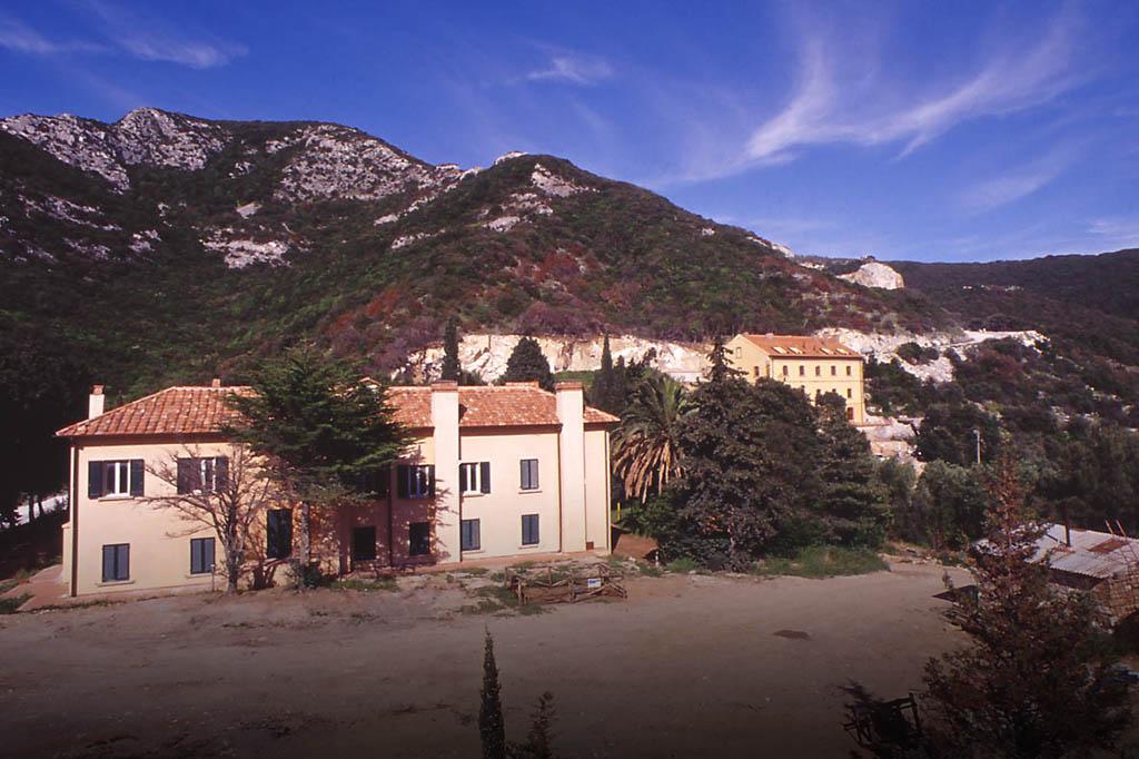 Centro di documentazione di Villa Lanzi