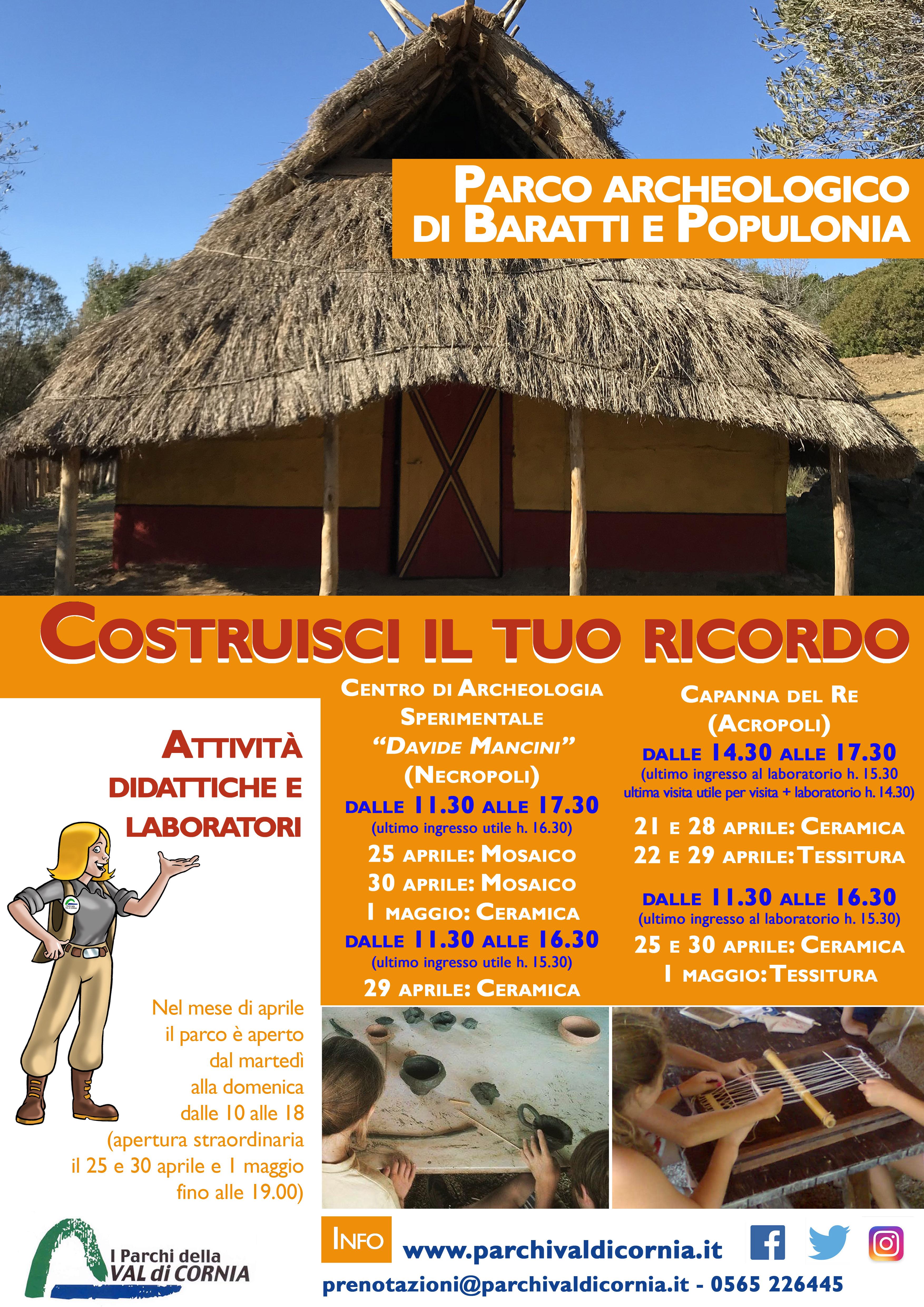 Centro Ceramica Di Sacco Lorenzo C Snc.I Parchi Della Val Di Cornia Bellezza Allo Stato Puro News