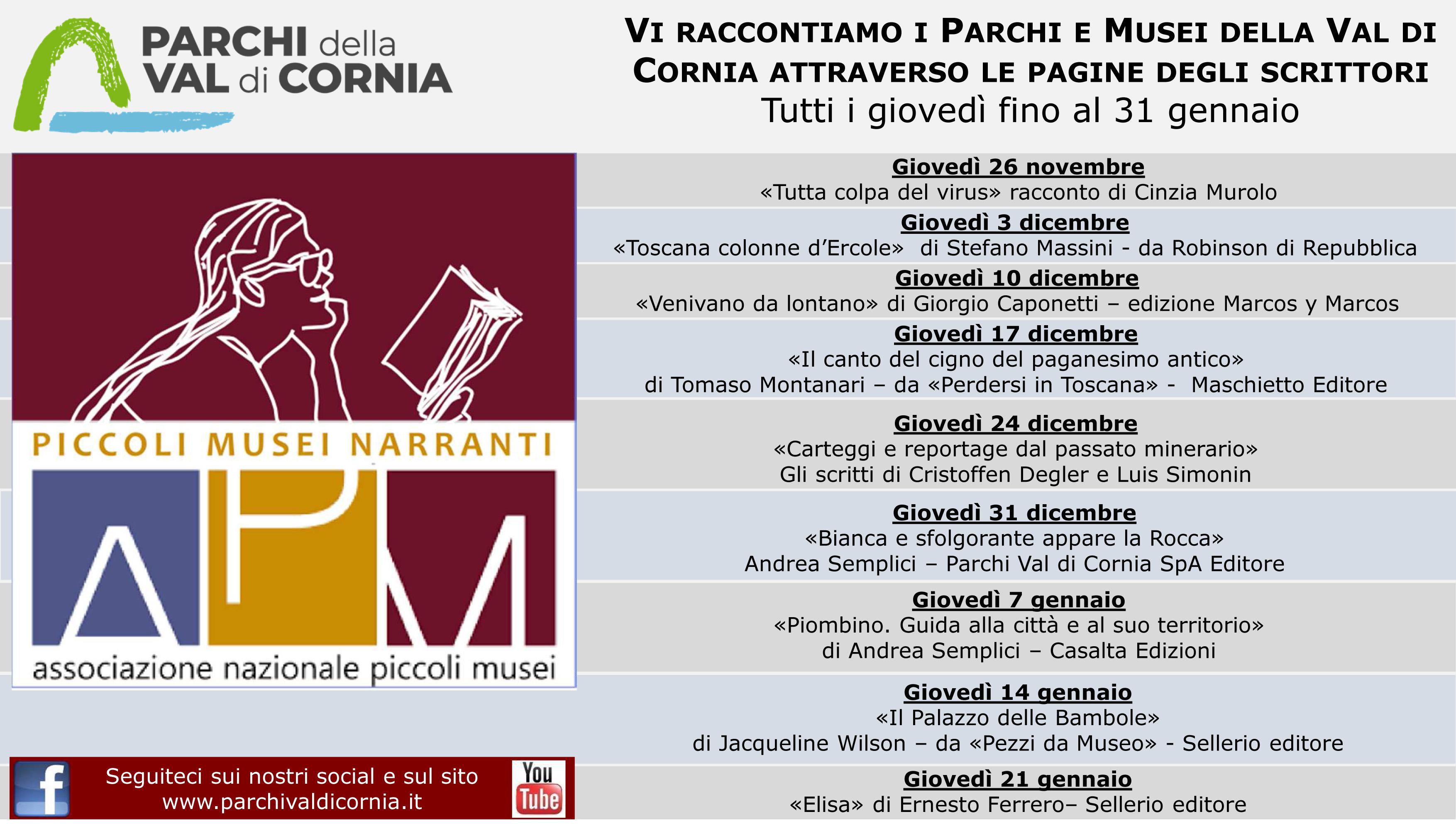 e5d361b6e12d I Parchi della Val Di Cornia  bellezza allo stato puro - News