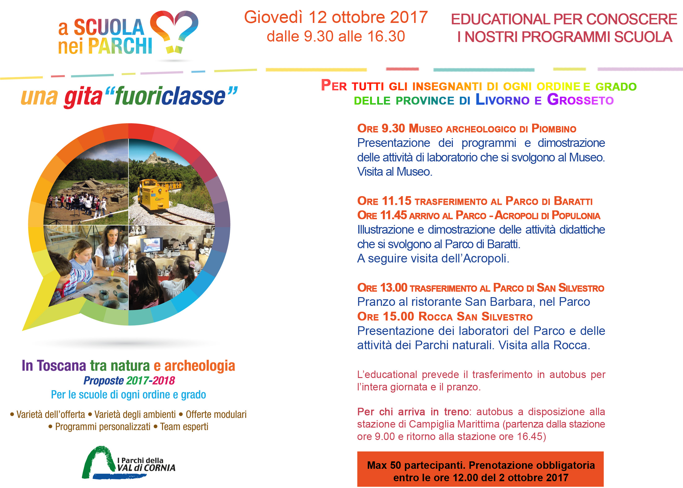 invito educationalscuole2017