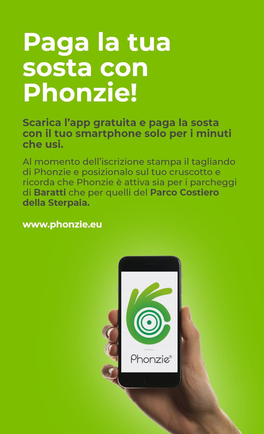 App Phonzie